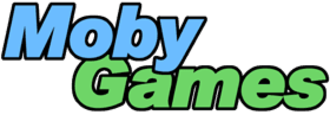 MobyGames - Former MobyGames logo used until March 11, 2014.