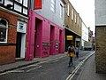 Modern Art Oxford in Pembroke Street - geograph.org.uk - 1322398.jpg