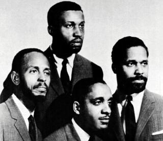 Modern Jazz Quartet American jazz ensemble