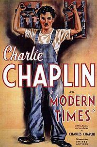 Tempos Modernos – Filme Online Legendado