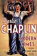 Modern Times - Charlie Chaplin's grand finale as the Little Tramp