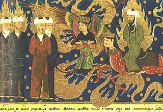 Isaac in Islam The second son of Abraham in islam