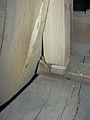 Molen De Vlijt, Wageningen, kap bovenwiel achterkant rijklamp rust (1).jpg
