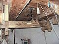 Molen Oog in 't Zeil Cothen Maalkoppel kunststenen ijzeren steenbus staufferpot paard.jpg