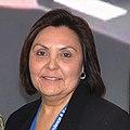 Mona Gonzales EXWC Deputy EEO Officer 2013 (10199288006) (cropped).jpg