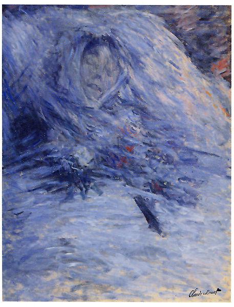 File:Monet. Camille Monet auf dem Totenbett.jpg