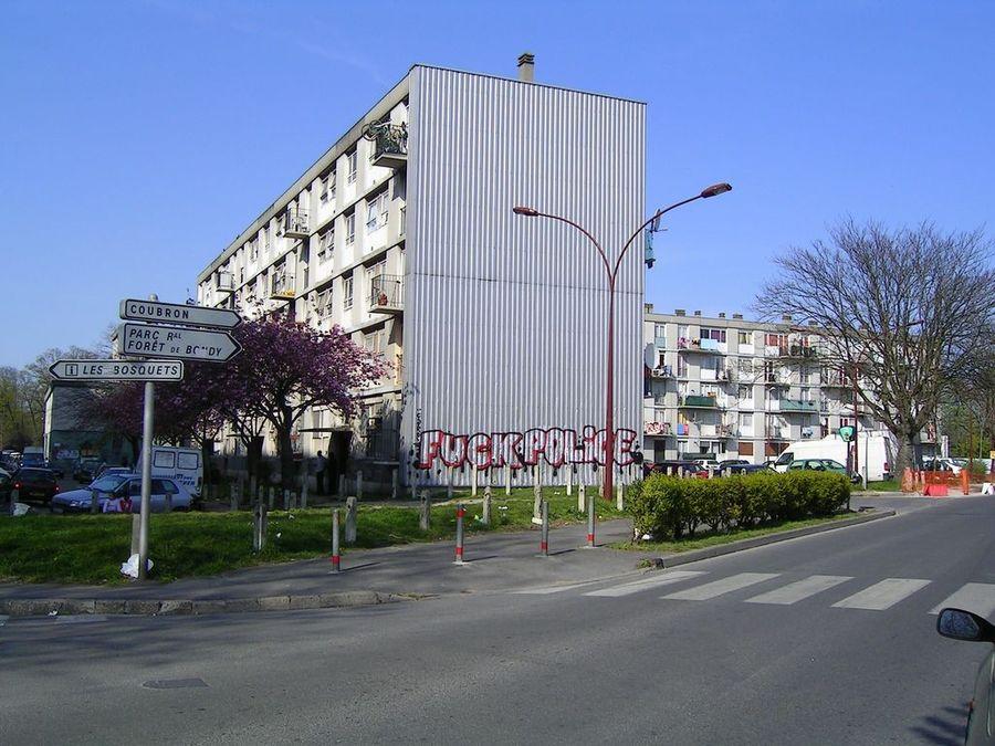 Urban Diversity In The Paris Suburbs Skyscrapercity