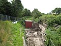 Montgomery Canal Restoration at Redwith - geograph.org.uk - 555694.jpg