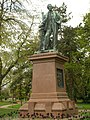 Monument Bartholdi (avenue Raymond Poincaré) (Colmar).jpg
