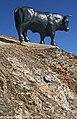 Monumento às Capeias Raianas - Alfaiates - Portugal (13568534634).jpg