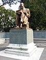 Monumento a Indro Montanelli Giardini Pubblici P.ta Venezia.jpg