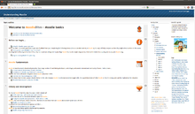 Moodle 2.0 on Firefox 4.0.png