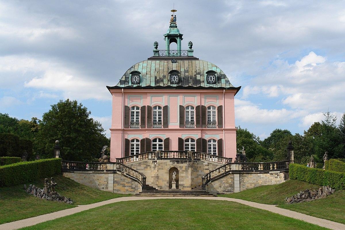 Fasanenschlösschen (Moritzburg) – Wikipedia
