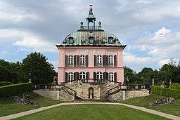 Moritzburg Fassanenschloss
