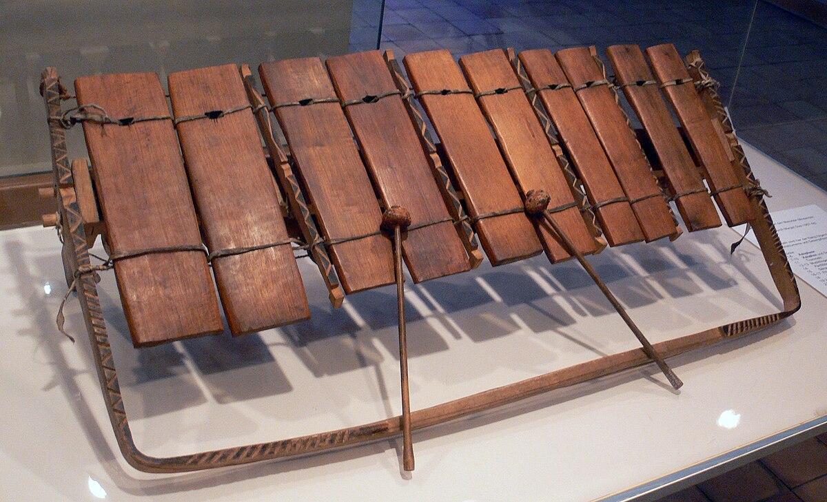 xilofono - Wiktionary