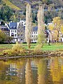 Moselkern, Hotel zur Burg Eltz, Gesamtanlage.jpg