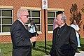 Mother Mary Lange Catholic School Grand Opening (51361424248).jpg