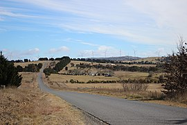 Mount Fairy, looking towards Lake George 1.jpg
