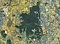 Mount Unebi Aerial photograph.1985.jpg