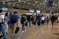 Movimentação no Aeroporto Internacional do Rio de Janeiro (28545652633).jpg