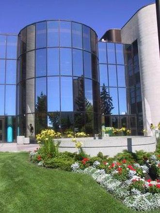 Circumpolar Health Bibliographic Database - University of Calgary