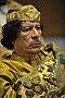 Muammar al-Gaddafi at the AU summit.jpg