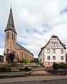 Muenchweiler-katholische Pfarrkirche St. Georg-20-gje.jpg