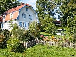 Hotel Pension Reiter