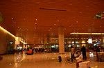 Mumbai International airport T2 baggage belt3.JPG