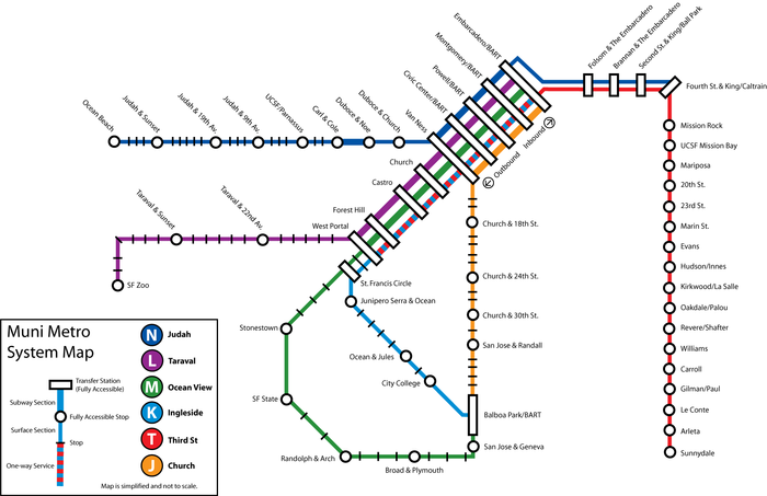 san go m transit map with Muni Metro on 1000 Sloat Blvd San Francisco Ca 94132 also Victory GreatLakesAndStLawrence also Muni Metro as well Hyperloop Super Fast Rail Hit Milestone in addition Tennessee Trailer Park Penthouse.
