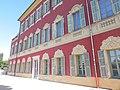 Musée Matisse (entrée gratuite) - panoramio.jpg