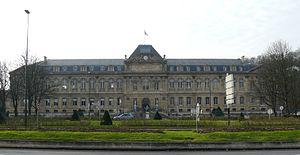 Sèvres – Cité de la céramique - Sèvres - Cité de la céramique, France.