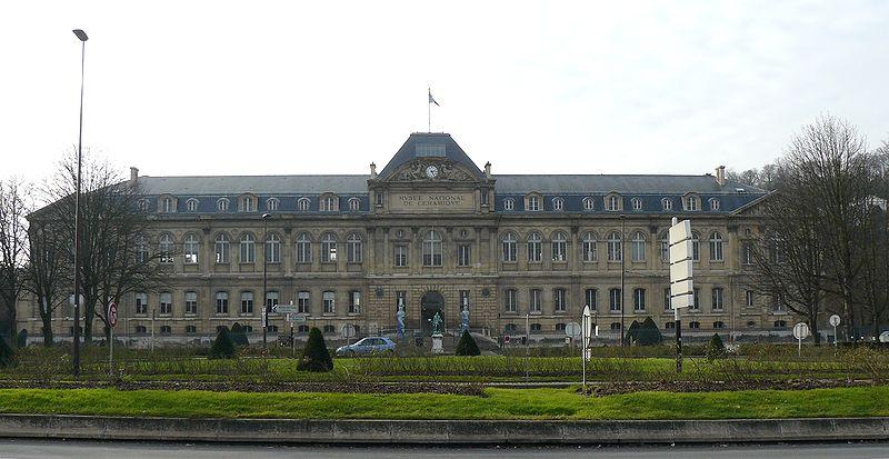 Fichier:Musée céramique Sèvres.jpg