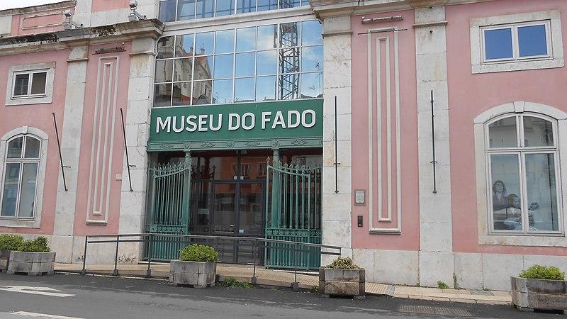 Museus pagos em Lisboa