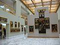 Museu de Belles Arts de València, gòtic.JPG