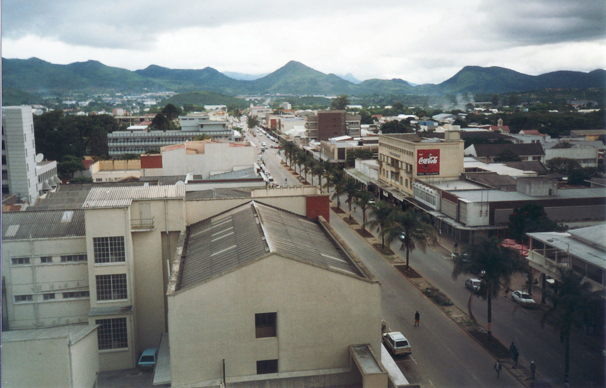 Mutare Wikipedia