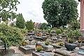 Nürnberg, Johannisstraße 53, 55, 57, Friedhof St. Johannis 20170821 001.jpg
