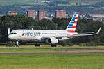 N206UW Boeing 757 American Airlines (28941089970).jpg