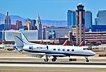 N477GG 1974 Gulfstream Aerospace G1159B C-N 155 (6078341471).jpg