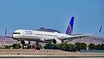N78866 United Airlines 2002 Boeing 757-33N C-N 32591 (27310271331).jpg