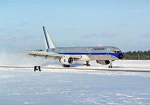 NASA Aries 757 runway friction test EL-2000-00070.jpeg
