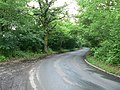 NCNR 23 - Cufaude Lane - geograph.org.uk - 821253.jpg