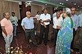 NCSM And CDAC Officials - CRTL Silver Jubilee Celebration - NCSM - Kolkata 2018-04-23 0347.JPG