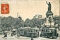 ND 3897 - PARIS - La Place de la République.JPG