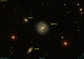 Image illustrative de l'article NGC 776