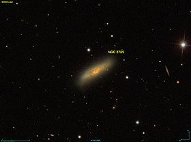 Image illustrative de l'article NGC 2785