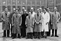 NIMR Lab Technicians in Brown and White Coats.jpg