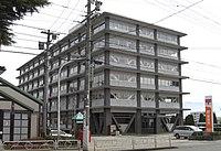 Nagano Kurita Post Office