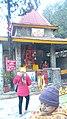 Naina devi mandir hanuman ji, Nainital.jpg
