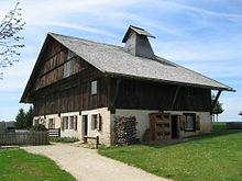 Saucisse de Montbéliard dans Jura 220px-Nancray_14